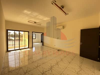 3 Bedroom Apartment for Rent in Central District, Al Ain - A Master Piece of Skills with a small Balcony