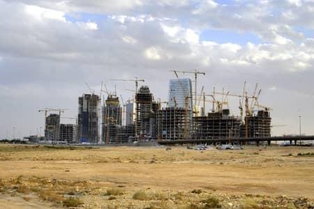 ارض سكنية  للبيع في مدينة زايد (مدينة خليفة ج)، أبوظبي - Massive land! Main road of Khalifa City C