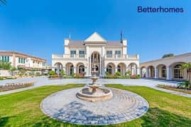 Brand New Luxury Villa with Pool and Garden