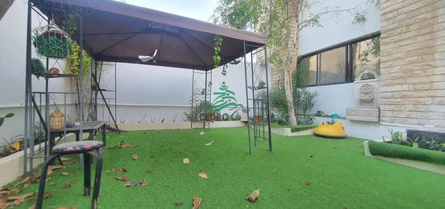 فیلا 6 غرف نوم للايجار في شارع المطار، أبوظبي - Looking for a wonderful Villa to live in? This huge and elegantly designed villa is vacant for rent