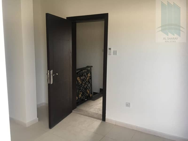 2 Large villa for rent in prime area in Abu Hail