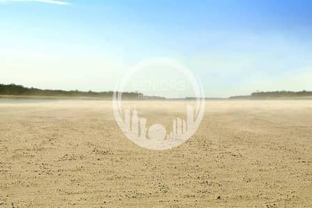 Plot for Sale in Mohammed Bin Zayed City, Abu Dhabi - Residential Land in MBZ city for Sale!