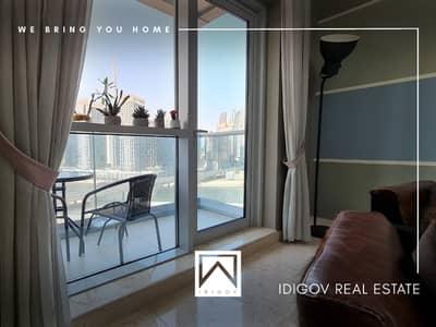 فلیٹ 2 غرفة نوم للبيع في الخليج التجاري، دبي - Outstanding Offer | Large Size | Low Price
