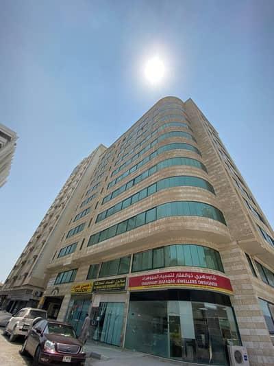 فلیٹ 1 غرفة نوم للايجار في المريجة، الشارقة - شقة في المريجة 1 غرف 18000 درهم - 5013073