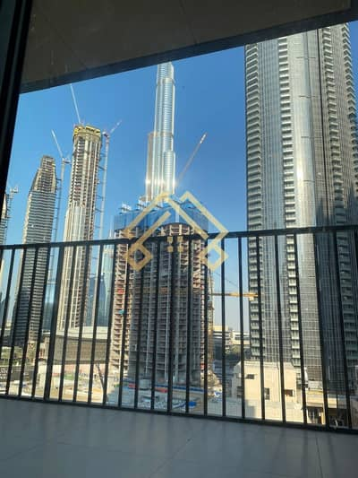 2 Bedroom Flat for Rent in Downtown Dubai, Dubai - Premium Location. Beautiful  2BHK Apartment.  With  Amazing View