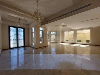 فیلا 4 غرف نوم للايجار في القوز، دبي - LAVISH 4 B/R INDEPENDENT VILLA WITH LARGE GARDEN WITH 2 ENTRANCE