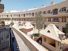 شقة في شقق الساحة أب تاون مردف مردف 2 غرف 875000 درهم - 4939925