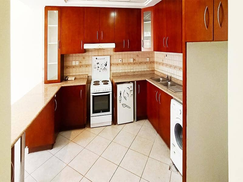 2 Vacant on 2nd of Feb | Good Location | 2BR