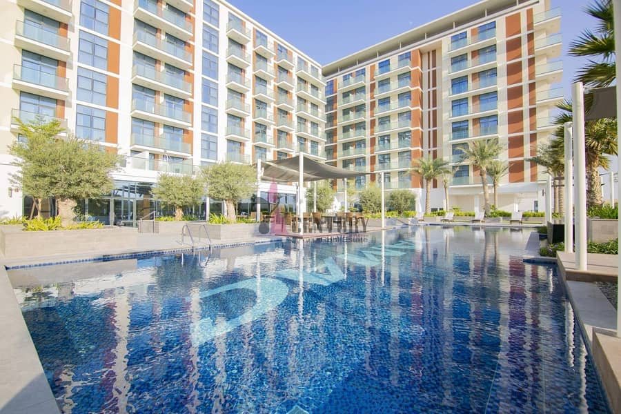 19 Fully Furnished   1 Bedroom Apartment   Brand New