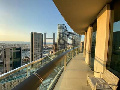 Sea & SZR View | Free AC | Available Soon