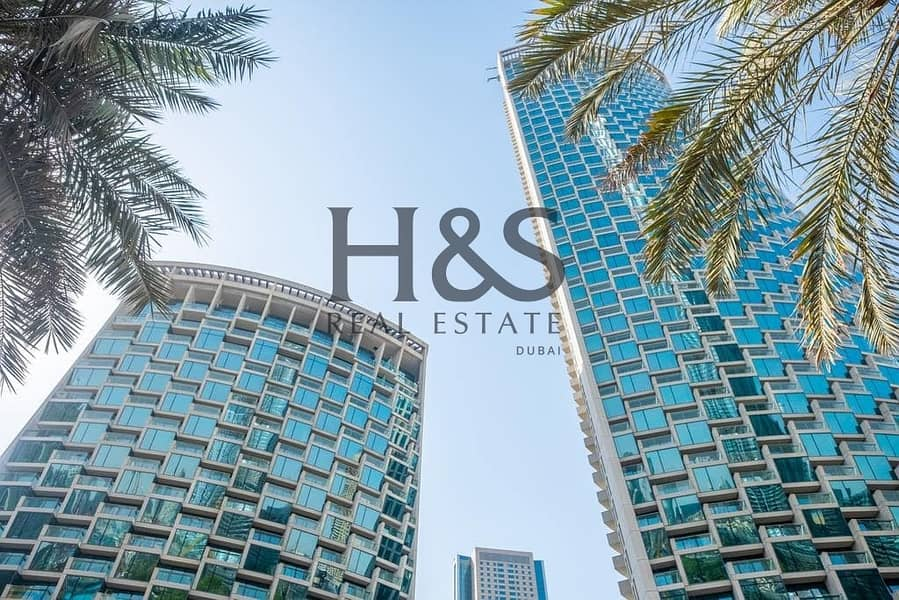 16 Sea & SZR View | Free AC | Available Soon