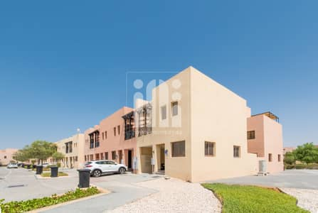 فیلا 3 غرف نوم للايجار في قرية هيدرا، أبوظبي - Vacant Now   Beautiful Huge 3BR Villa in Zone 4