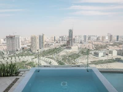 Fully Furnished | 2 Bedroom Apartment | Private Pool