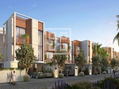 فیلا 3 غرف نوم للبيع في جميرا، دبي - Exclusive | Prime Location | Hand-over Soon