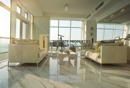 4 Bedroom Penthouse for Sale in Al Raha Beach, Abu Dhabi - Luxurious Penthouse Direct From Owner