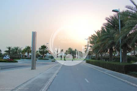 Plot for Sale in Khalifa City A, Abu Dhabi - Great Investment! Residential Land in KCA