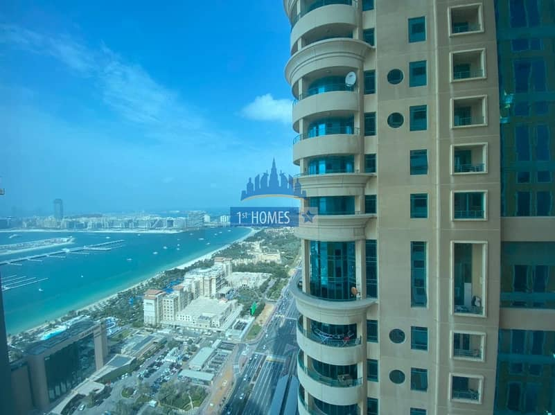 29 High Floor / Well Maintained / Unfurnished