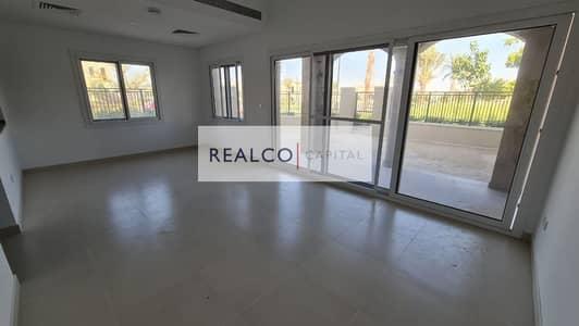 4 Bedroom Villa for Sale in Serena, Dubai - Brand New Never be Used Single Row Biggest Plot