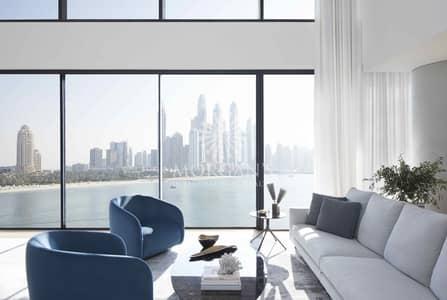 فلیٹ 3 غرف نوم للبيع في نخلة جميرا، دبي - LUXURY 3 BED | SEA VIEW | DORCHESTER COLLECTION