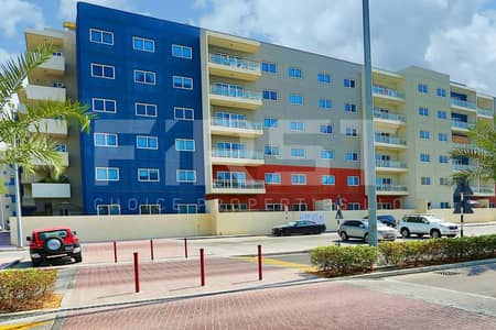 فلیٹ 2 غرفة نوم للايجار في الريف، أبوظبي - Good Price | Affordable Comfy Apartment.