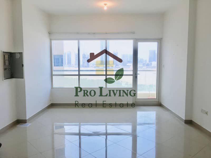 2 Modern and spacious 1BHK with Spectacular Sea View