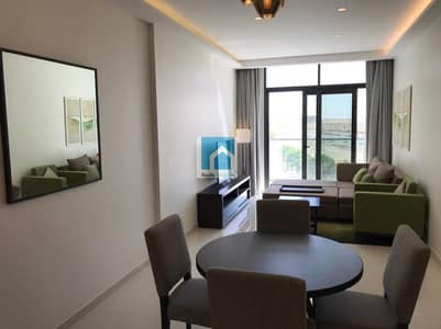 شقة 1 غرفة نوم للايجار في دبي وورلد سنترال، دبي -  Dubai South DWC