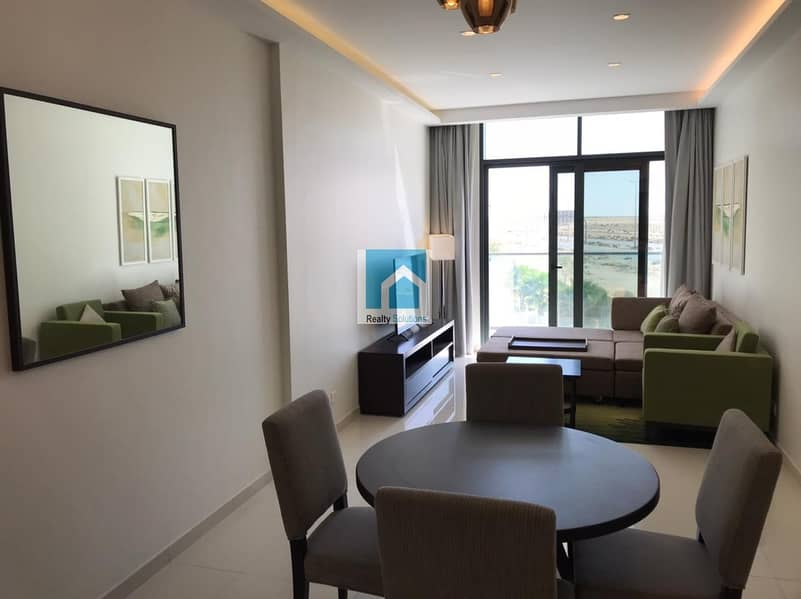 Dubai South DWC