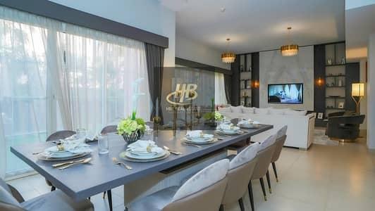 فیلا 5 غرف نوم للبيع في ند الشبا، دبي - Ready to move in villa | Great price with 5 years free service fee