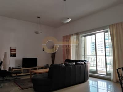 1 Bedroom Flat for Rent in Dubai Marina, Dubai - Modern Furnished| Spacious 1 Bed|69k