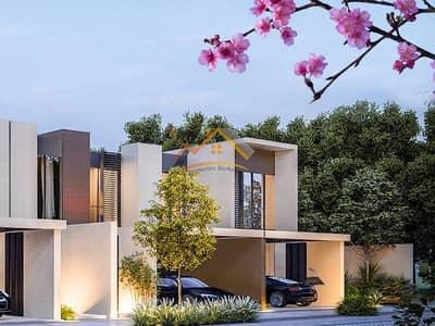 3 Bedroom Villa for Sale in Dubailand, Dubai - SINGLE ROW | 3BR UNIT | CLOSE TO PARK | 1.5M ONLY