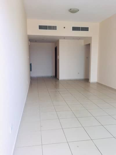 1 bhk full sea view with parking for rent in Ajman one tower