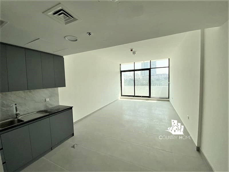 Perfectly Size Studio|Ready |Flexible Payment Plan
