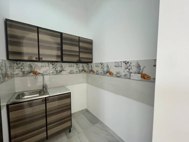 11 Brand New 1 BEDROOM | 3 Payment | Zone 27