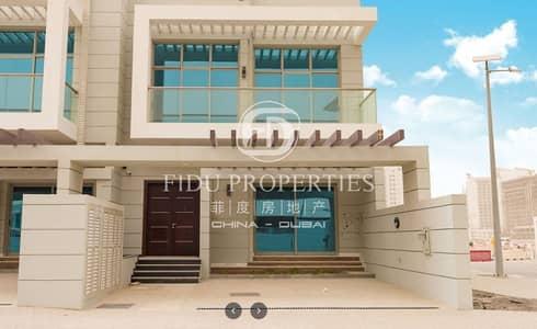 تاون هاوس 3 غرف نوم للبيع في الفرجان، دبي - No Commission | Ready | Luxurious | Al Furjan