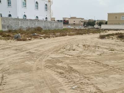 FOR SALE A RESIDENTIAL LAND IN AL AZRA AREA, SHARJAH