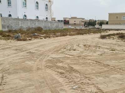 Plot for Sale in Al Azra, Sharjah - FOR SALE A RESIDENTIAL LAND IN AL AZRA AREA, SHARJAH