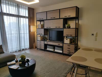 2 Bedroom Flat for Sale in Dubai Sports City, Dubai - Luxurious High End Finishing | 2br V2