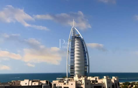 فلیٹ 2 غرفة نوم للبيع في أم سقیم، دبي - Amazing View | Free-Hold |  Distance to Burj Al Arab