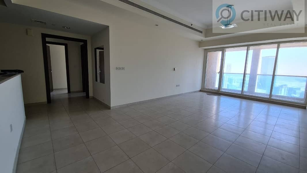Canal View | 2 BR Apartment | High Floor