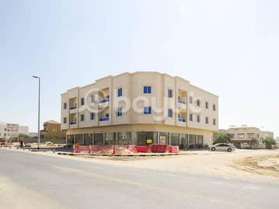 فلیٹ 2 غرفة نوم للايجار في المويهات، عجمان - شقة للايجار في المويهات 1