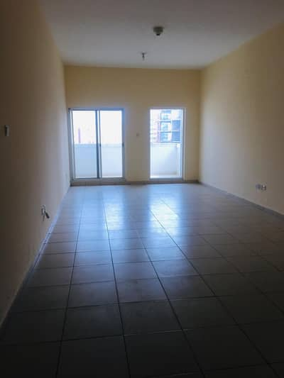 1 bhk closed kitchen city view with parking for rent in Ajman one tower