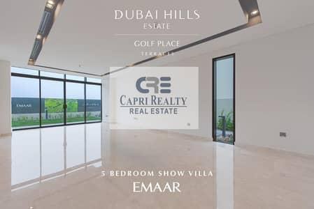 فیلا 5 غرف نوم للبيع في دبي هيلز استيت، دبي - 128 Limited Golf villas with Downtown 10mins|EMAAR