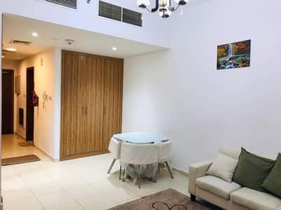 استوديو  للبيع في الصوان، عجمان - شقة في أبراج عجمان ون الصوان 190000 درهم - 5013669