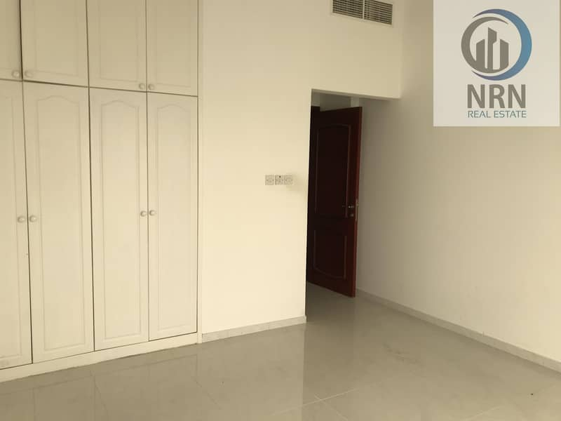 SPACIOUS 2BHK WITH NO COMMISSION IN QUSAIS