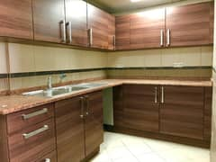 (One Month Free) Excellent 1bhk Apartment Al Nahyan Camp.