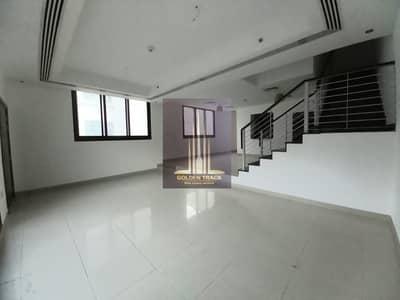 تاون هاوس 4 غرف نوم للبيع في قرية جميرا الدائرية، دبي - Best price l En-suite 4 Beds +m l Vacant