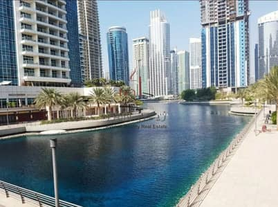 1 Bedroom Apartment for Rent in Jumeirah Lake Towers (JLT), Dubai - Bright 1BR Apt I Balcony I Next To Metro JLT