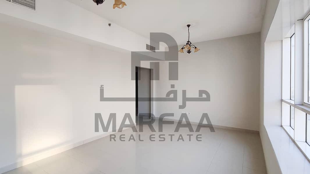 شقة في برج روبوت بارك القصباء 3 غرف 60000 درهم - 4964819