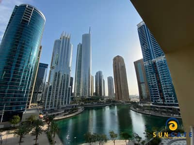 1 Bedroom Flat for Sale in Jumeirah Lake Towers (JLT), Dubai - Investment Deal Tenanted furnished nearby metro jlt