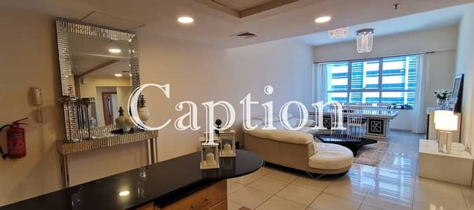 3 Bedroom Flat for Rent in Jumeirah Lake Towers (JLT), Dubai - Fully Furnished High end Quality | 3 Bedrooms | Beautiful View